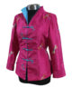 Pink Dragonfly Jacket