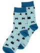 Kitten Ladies Socks