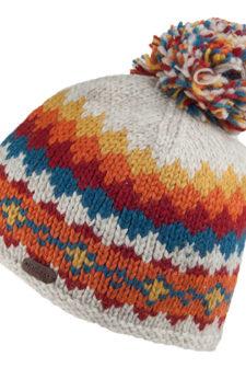 Short Bobble Hat