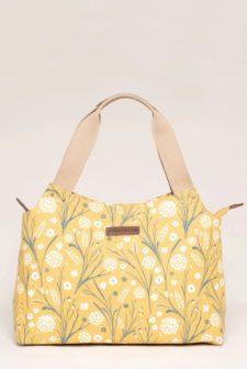 Dandelion Shoulder Bag
