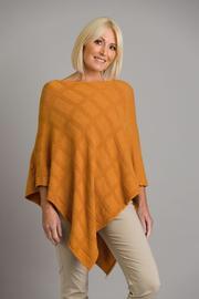 Weaved Poncho