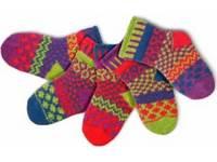 Baby Solmate Socks Dragonfly
