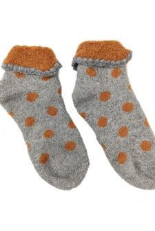 Childrens Joya Cuff Socks