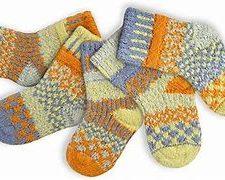 Baby Solmate Socks Puddleduck