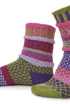 Solmate Socks Tulip